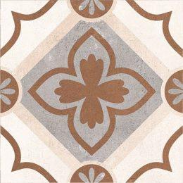Beige multicolor Fliesen im Mosaikformat