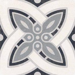 Grigia Fliesen im Mosaikformat