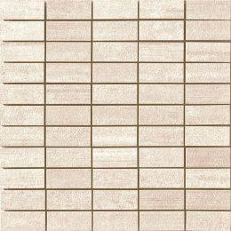 Decori beige Mosaik Fliese in Beton-/Steinoptik