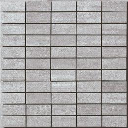 Decori grigio Mosaik Fliese in Beton-/Steinoptik