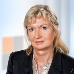 Iris Göddertz - Geschäftsleitung, Projekte, Innendienst