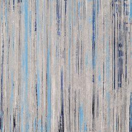 Decori blue-falls Fließe im Großformat