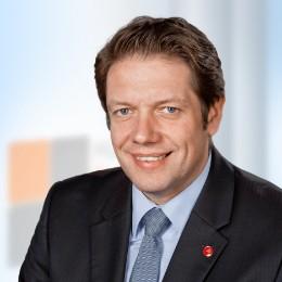 Raphael Arens - Geschäftsleitung, Außendienst